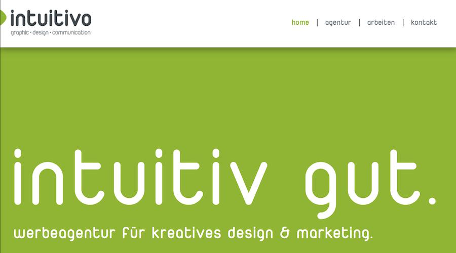 Webtexte Intuitivo