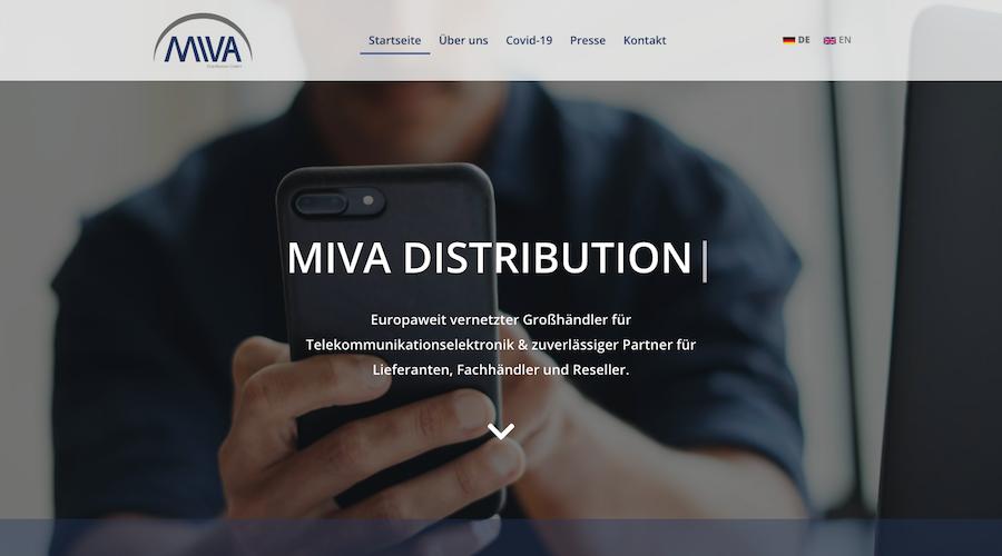 Webtexte MIVA